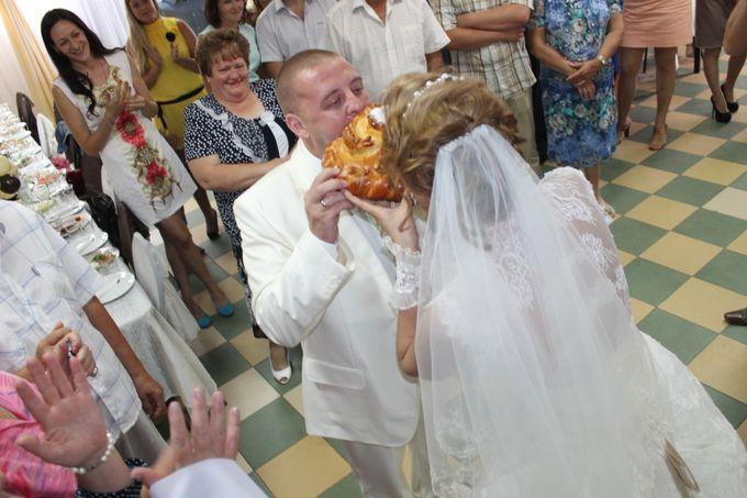 Поздравление молодых в загсе от родителей жениха 4