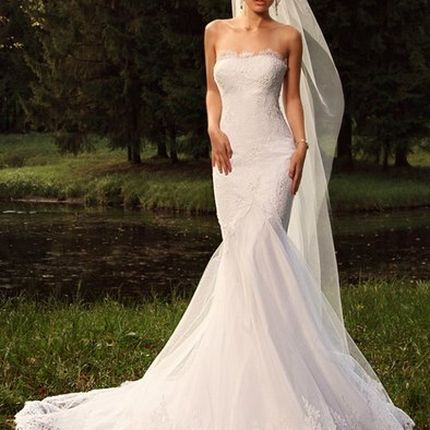 Свадебное платье Mary