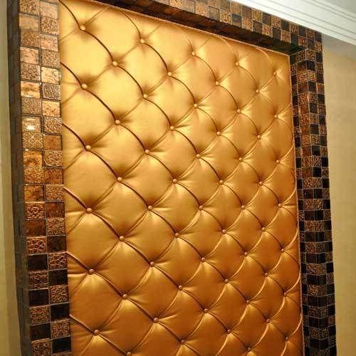 Декоративные панели для стен своими рука