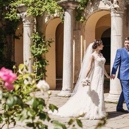 Организация свадьбы под ключ в Крыму