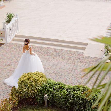 Организация - пакет Утро невесты