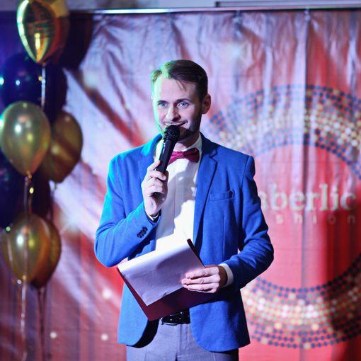 Фото 16719286 - Ведущий Алексей Невзоров
