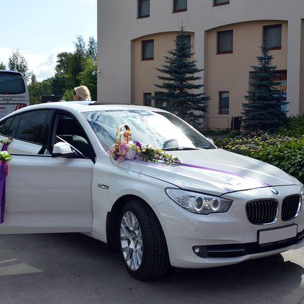 Аренда BMW GT