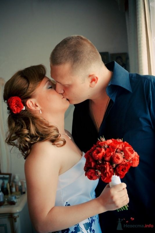Фото 43144 в коллекции 20.08.2009 Наша свадьба - jenya