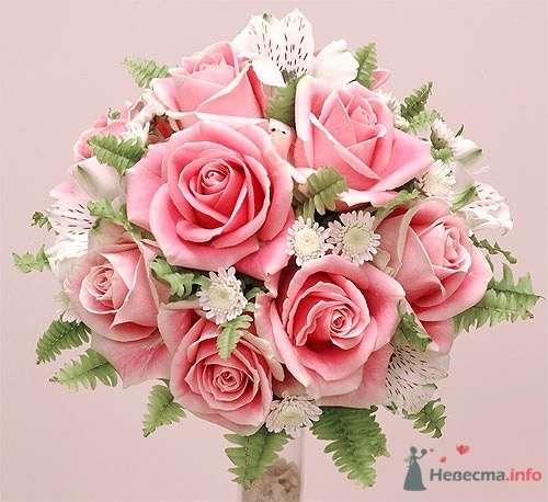 Фото 26788 в коллекции идеи для свадьбы - Вишневое море