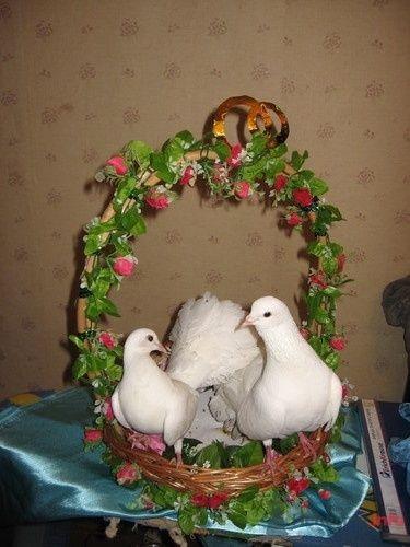 Фото 26808 в коллекции идеи для свадьбы - Вишневое море