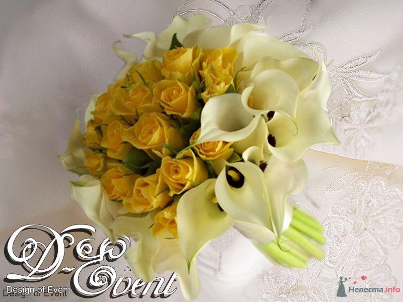 Фото 30821 в коллекции идеи для свадьбы - Вишневое море