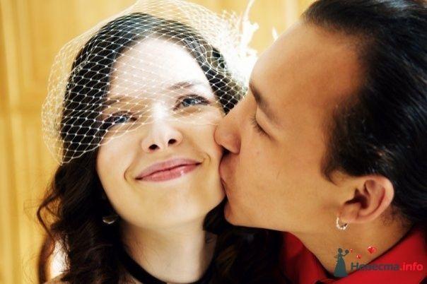 Фото 45561 в коллекции свадебные) - Sonya