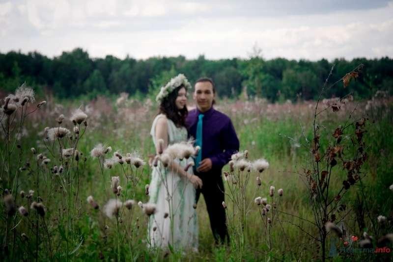 Фото 45569 в коллекции свадебные) - Sonya