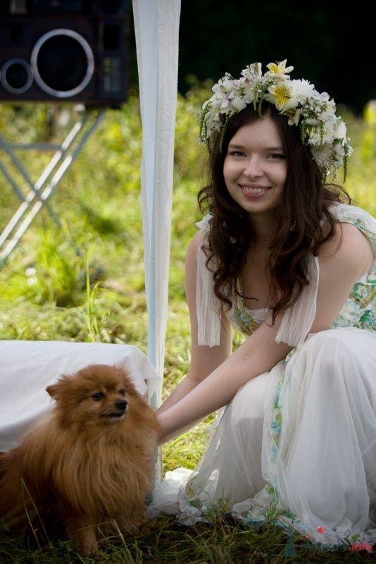 Фото 45571 в коллекции свадебные) - Sonya