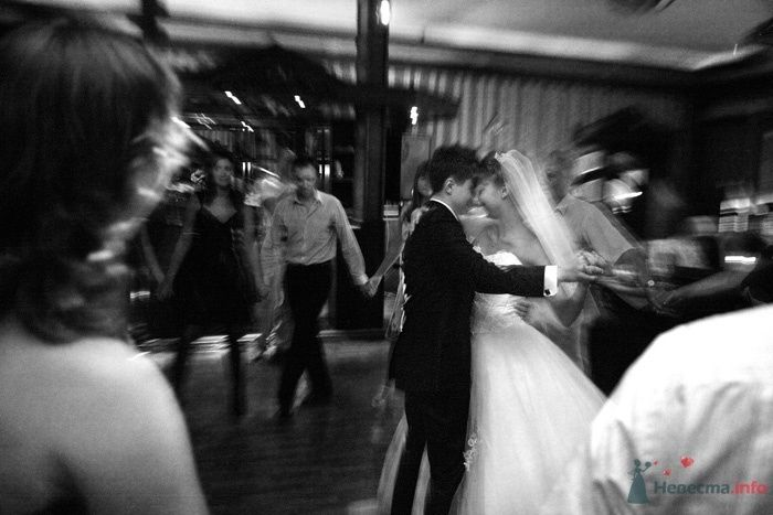 Фото 33004 в коллекции Свадьба   Паши и Маши