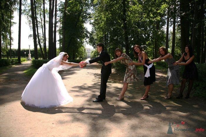 Фото 33006 в коллекции Свадьба   Паши и Маши - Marat Yakhin