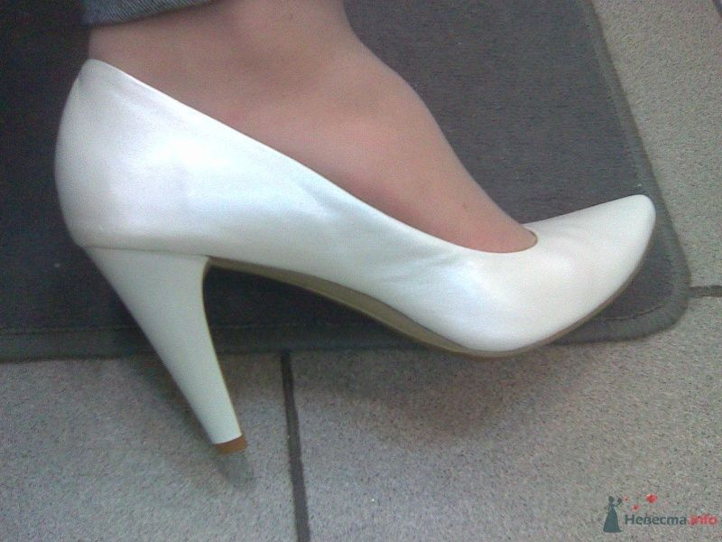 Фото 33042 в коллекции туфли
