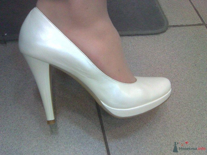 Фото 33046 в коллекции туфли