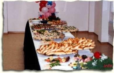 Фото 18270 в коллекции Свадьбы, вечеринки, торжества - Гарсон