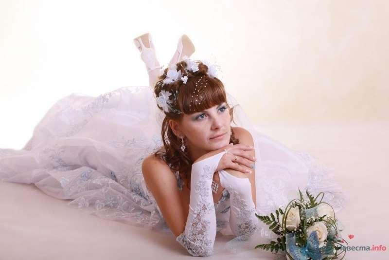 Фото 59876 в коллекции Виктория и Алексей - Алексей Кошелев