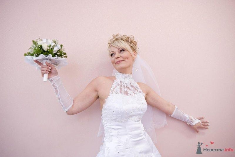Фото 59589 в коллекции Наша свадьба Антон и Юлия - KiSa>)