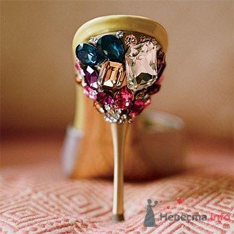 Фото 24250 в коллекции подготовка - Свадебные аксессуары by Оксана Karamelnaya