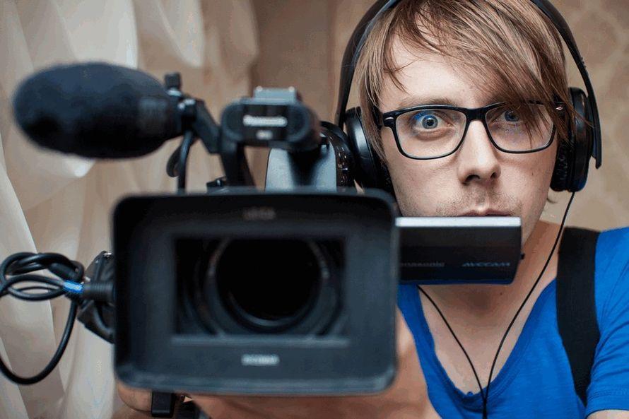 Фото 622491 в коллекции За кадром 2012 - Студия Life Cinema
