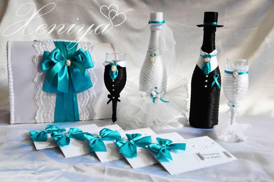 Фото 3602115 в коллекции Портфолио - Свадебный декор Ксении Фалько