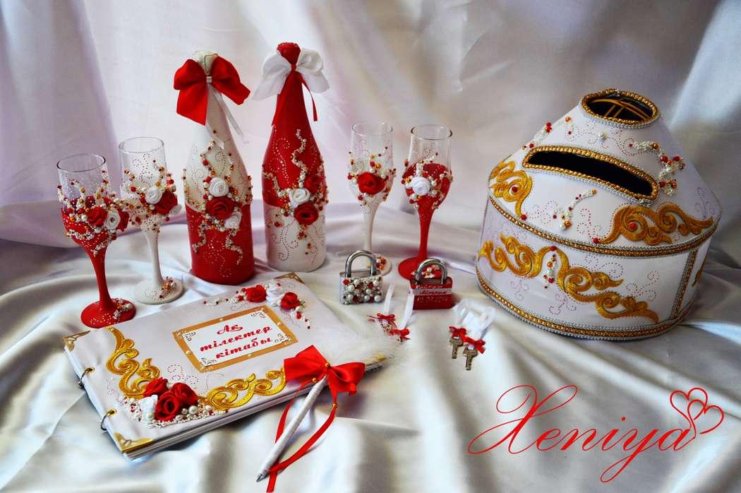 Фото 3602117 в коллекции Портфолио - Свадебный декор Ксении Фалько