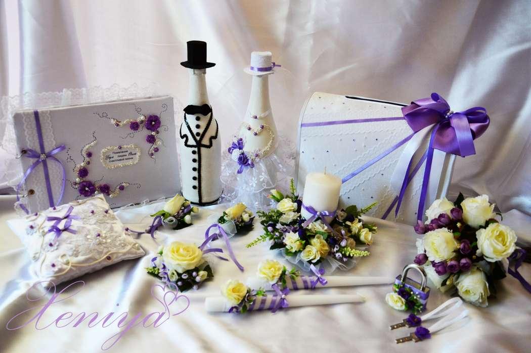 Фото 3602119 в коллекции Портфолио - Свадебный декор Ксении Фалько
