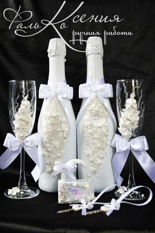 Фото 3602129 в коллекции Портфолио - Свадебный декор Ксении Фалько