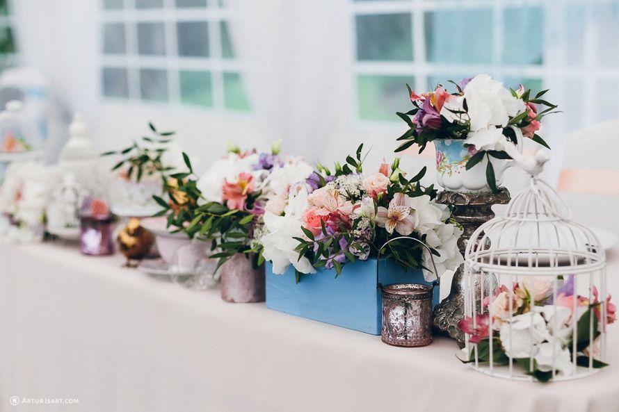 Фото 9360512 в коллекции Портфолио - Свадебное агентство Давай поженимся