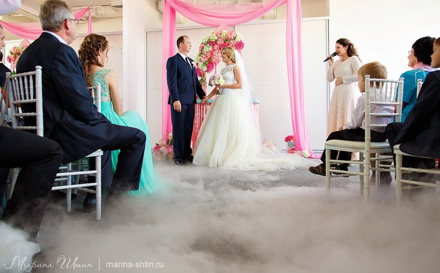 Регистрация на облаках - фото 9361852 Свадебное агентство Давай поженимся