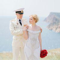 Невеста - Анастасия.  Визажист - Анастасия Анохина  #невеста #свадебныймакияж #свадебнаяприческа #свадьбавсевастополе #свадьбавкрыму #свадебныйстилист
