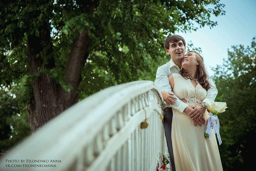 Виктор и Дарья - фото 3632331 Фотограф Анна Филоненко