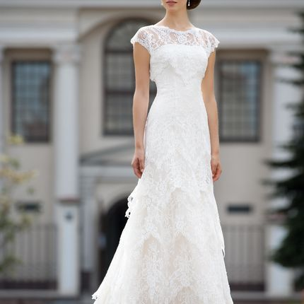 Свадебное платье Ajour