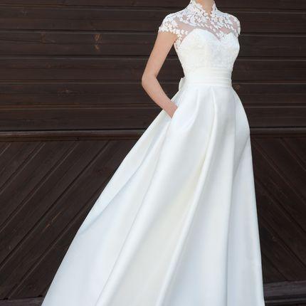 Свадебное платье Brigitte
