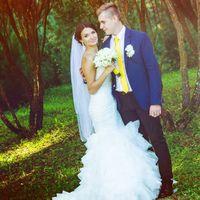 Свадьба Виты и Вадима, 12 сентября 2014 Фотограф Светлана Филиппова