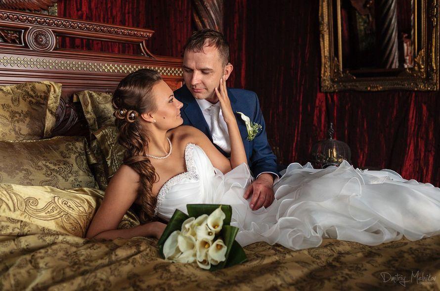 Дмитрий Мельников Профессиональная свадебная фотосъемка и изготовление фотокниг тел.: +7 (911) 995-6188  Подборки по выборочным свадьбам можно посмотреть при личной встрече - фото 12532008 Фотограф Дмитрий Мельников
