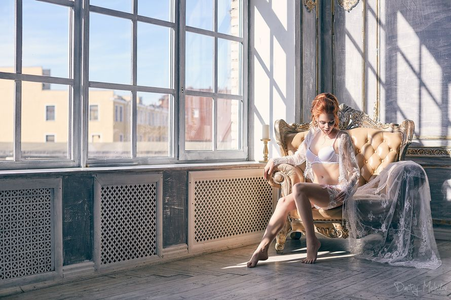 Фото 14863434 в коллекции Утро невесты - Фотограф Дмитрий Мельников