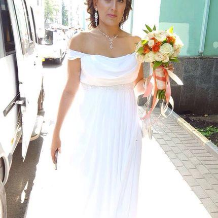 Букет невест в любой цветовой гамме