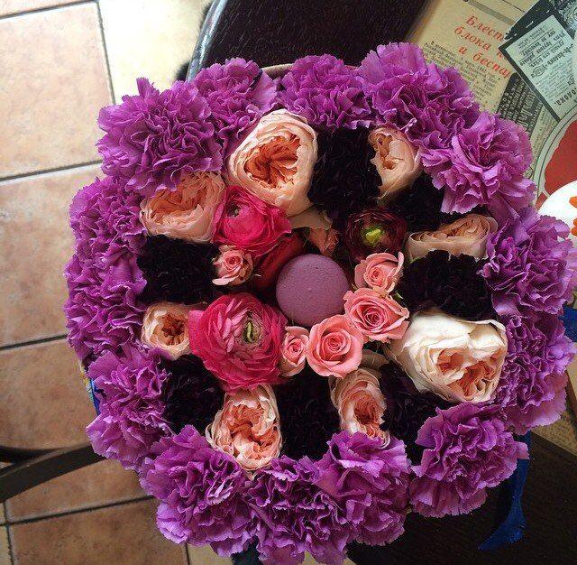 Фото 3665609 в коллекции  - Ателье цветов FlowersMaslik
