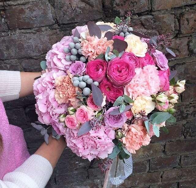 прекрасный весенний букет - фото 3665841 Ателье цветов FlowersMaslik