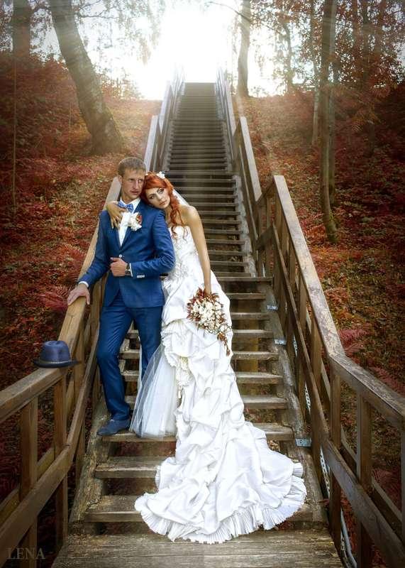 Свадьба в Семигорье - фото 3673915 Дачный отель Семигорье