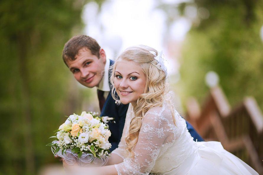 свадьба - фото 3674079 Дачный отель Семигорье