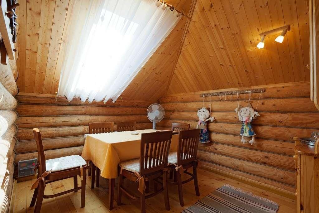 Фото 4502089 в коллекции Номера - Дачный отель Семигорье