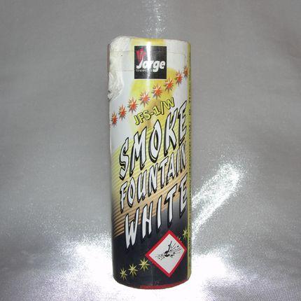 Цветной дым Smoke fountain (JFS-1)