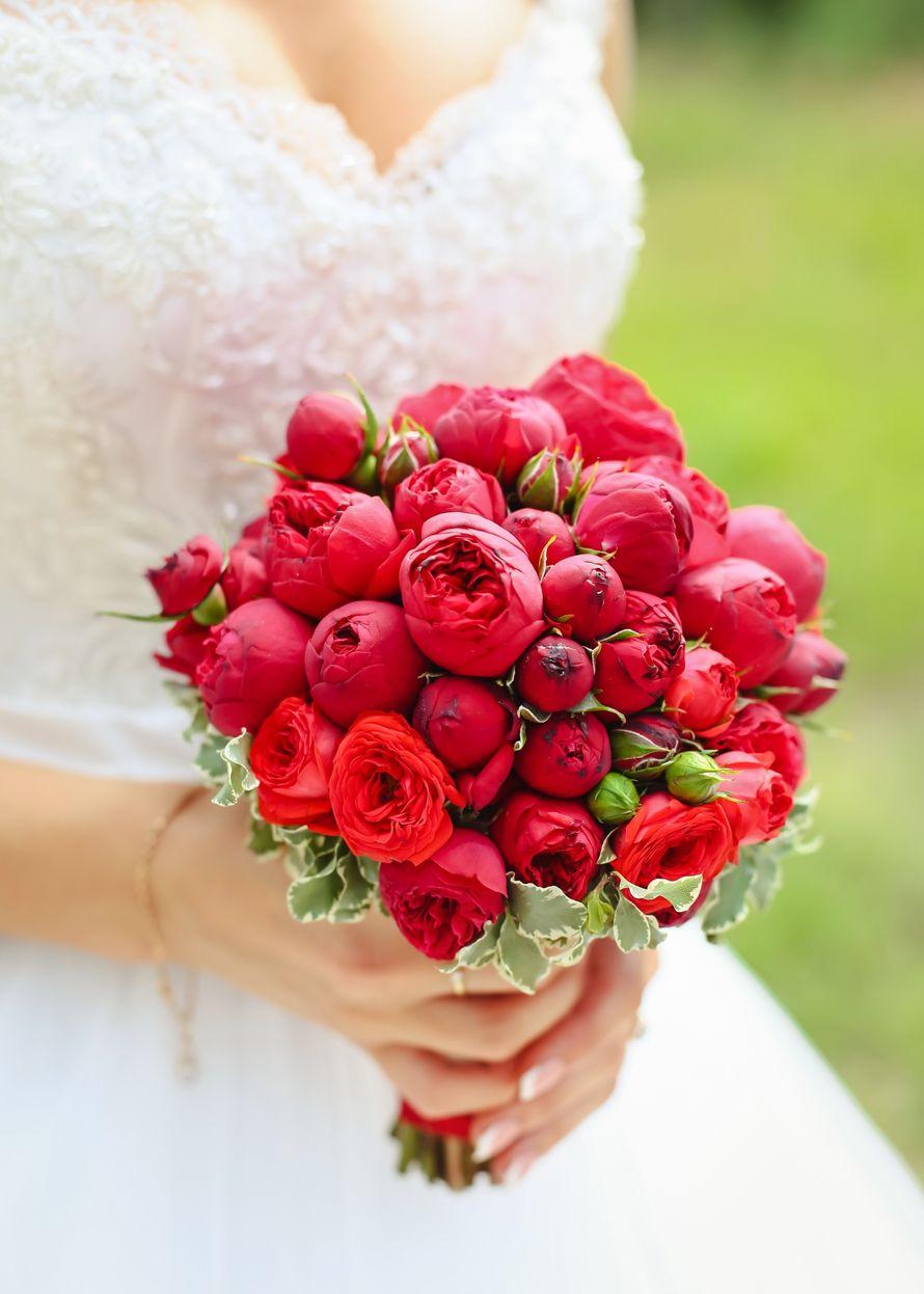 """Фото 4800559 в коллекции Портфолио - """"ШарЛайк"""" - оформление свадеб"""