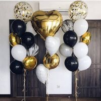 Воздушные шары, 1 шт.