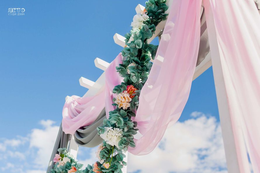 """Фото 12698376 в коллекции Портфолио - Студия декора """"Лето"""""""