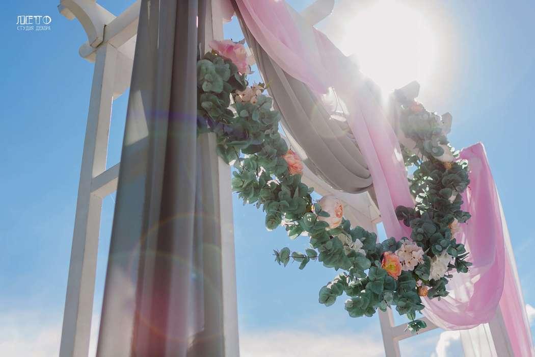 """Фото 12698378 в коллекции Портфолио - Студия декора """"Лето"""""""