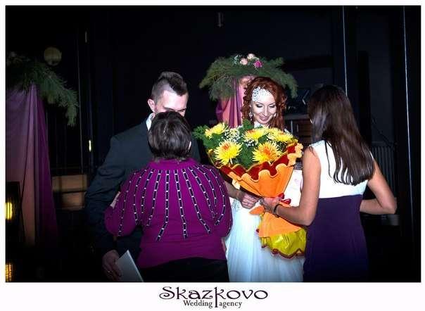 Фото 3726531 в коллекции Портфолио - Skazkovo - свадебное агентство