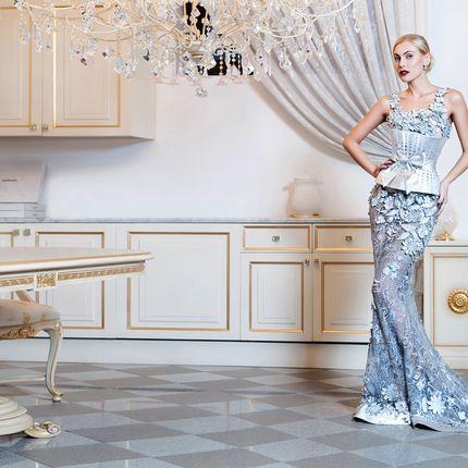"""Свадебное платье """"Swarovski"""""""