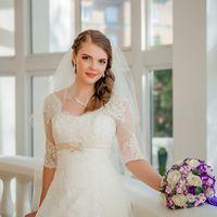Прическа и макияж  - Людмила Широкова